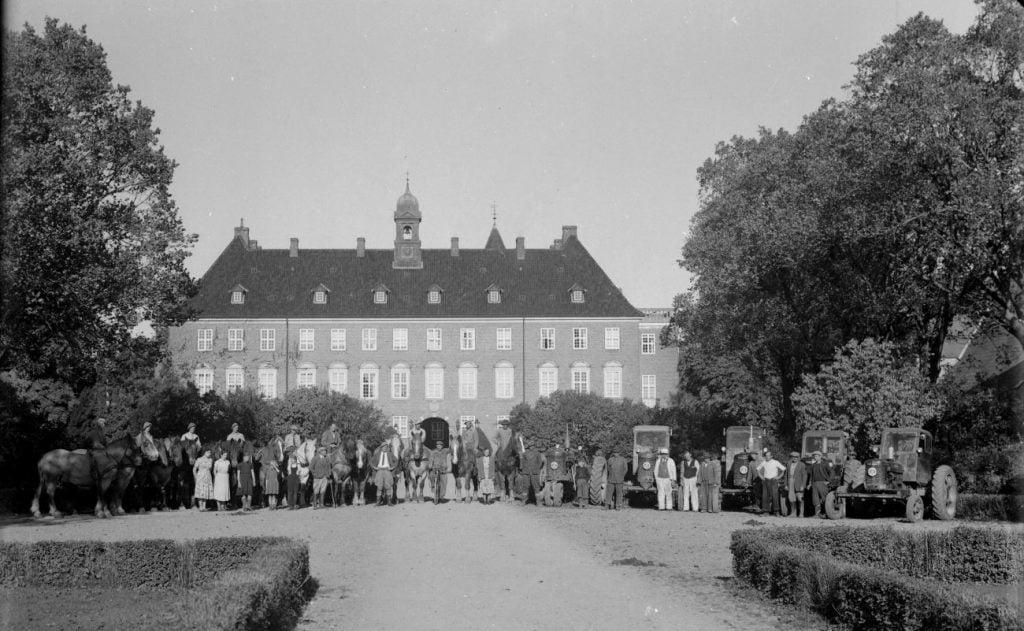 41.4   Vemmetofte kloster,4640 Faxe