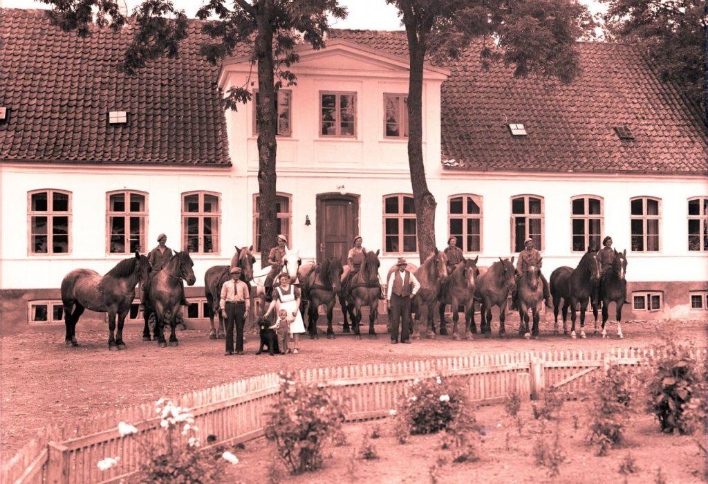 5.10 Hømgården, 4100 Ringsted.