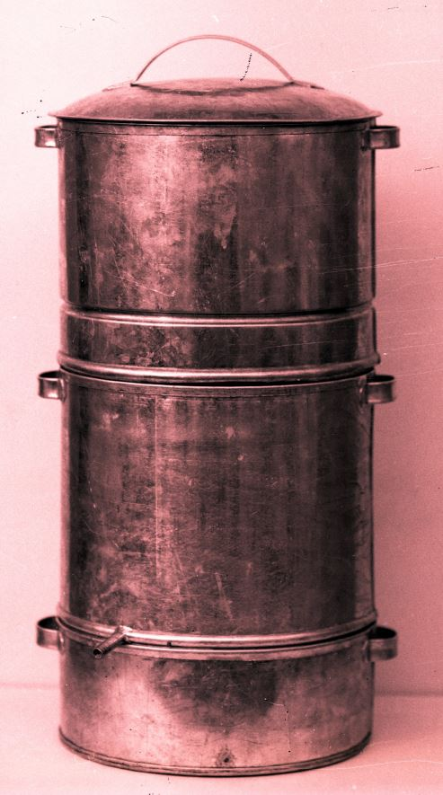 56.26  Reklamefoto for biavlsudstyr.