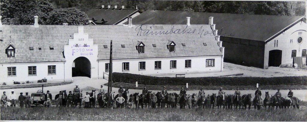67.117  Rønnebæksholm, 4700 Næstved.