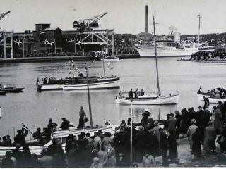 67.118  Havnen, 4700 Næstved.