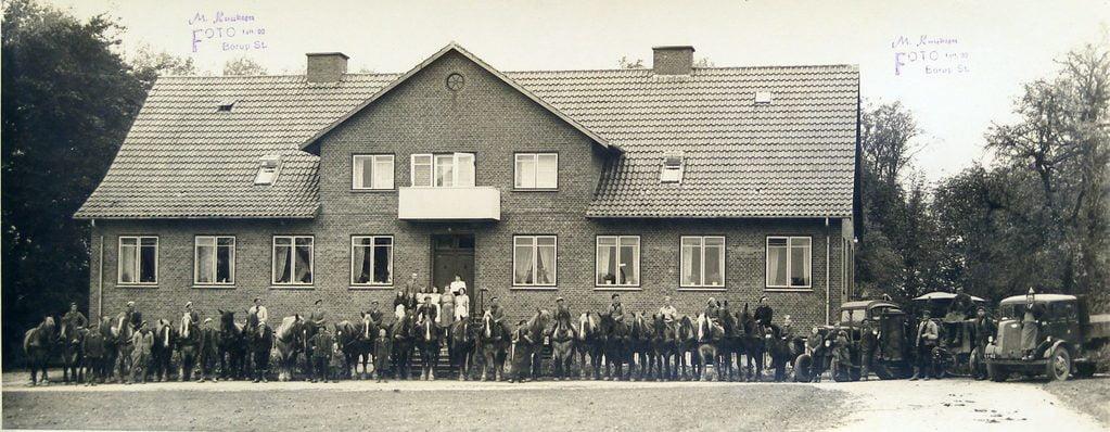67.23 Gyldenholm gods, 4200 Slagelse.