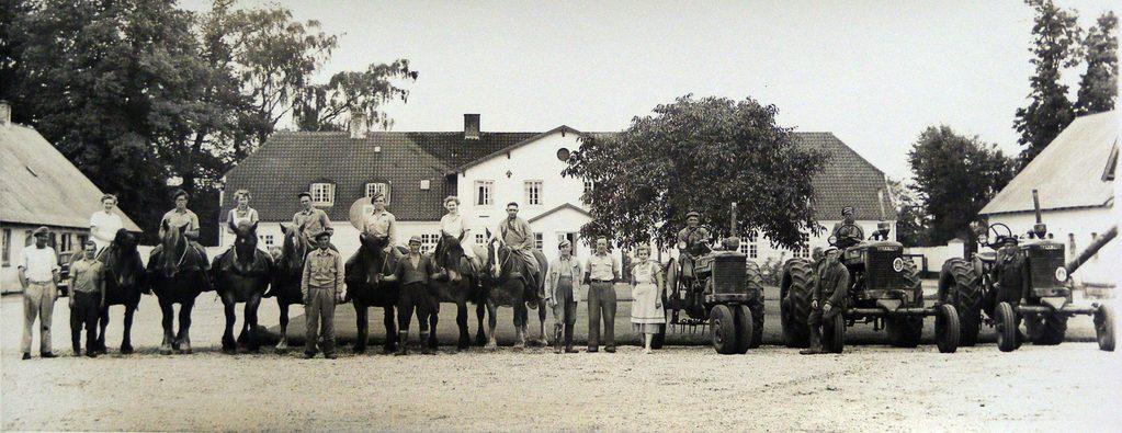 67.72 Trollesminde, Hillerød.