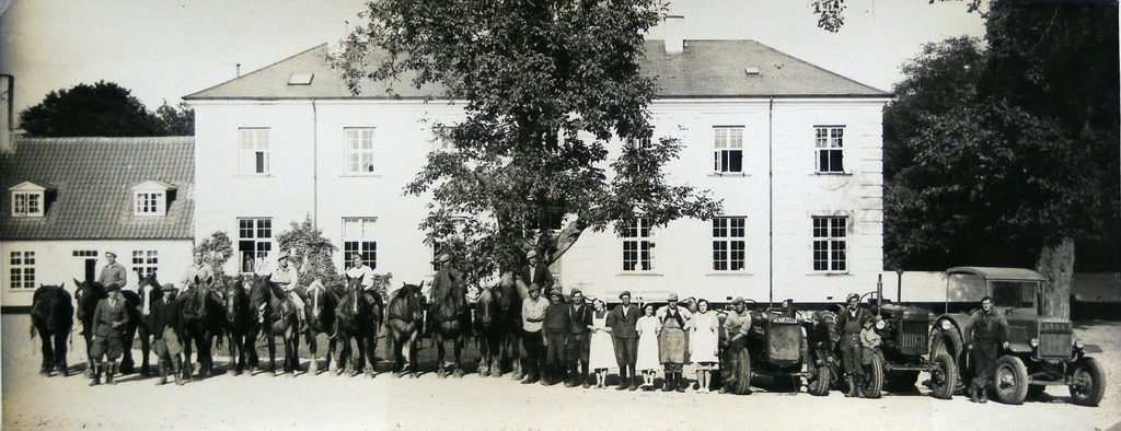 67.92  Ødemark gods , 4190 Munke Bjergby