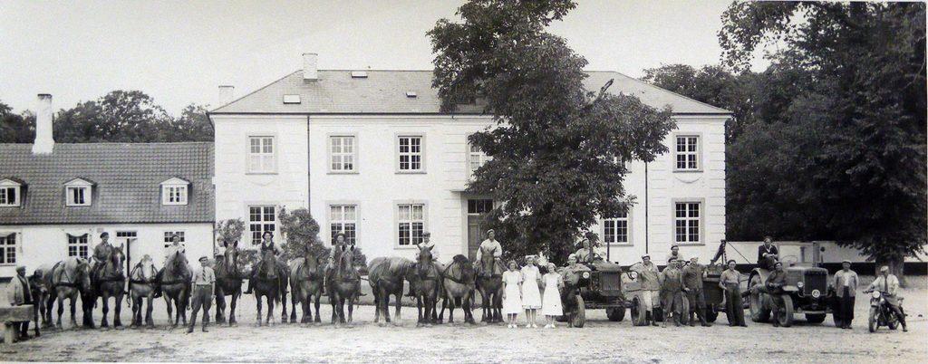 67.93  Ødemark gods , 4190 Munke Bjergby