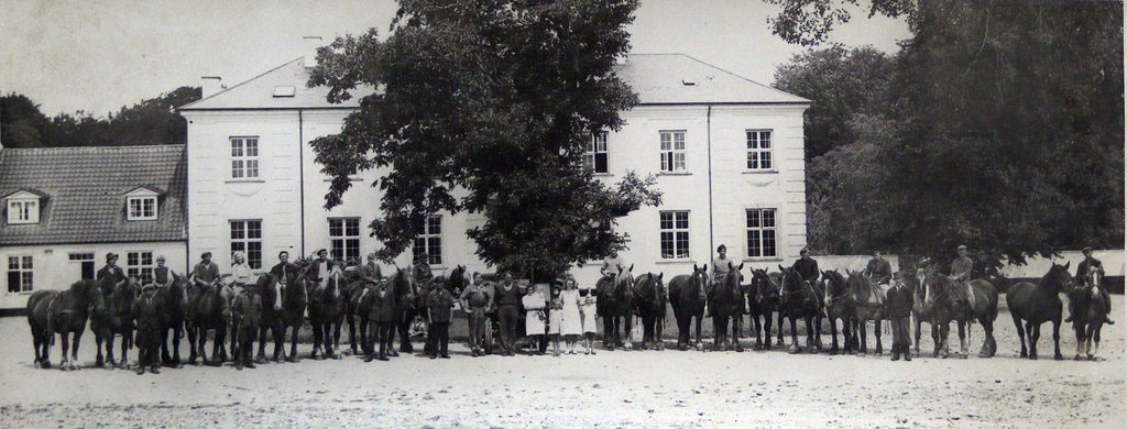 67.94  Ødemark gods , 4190 Munke Bjergby