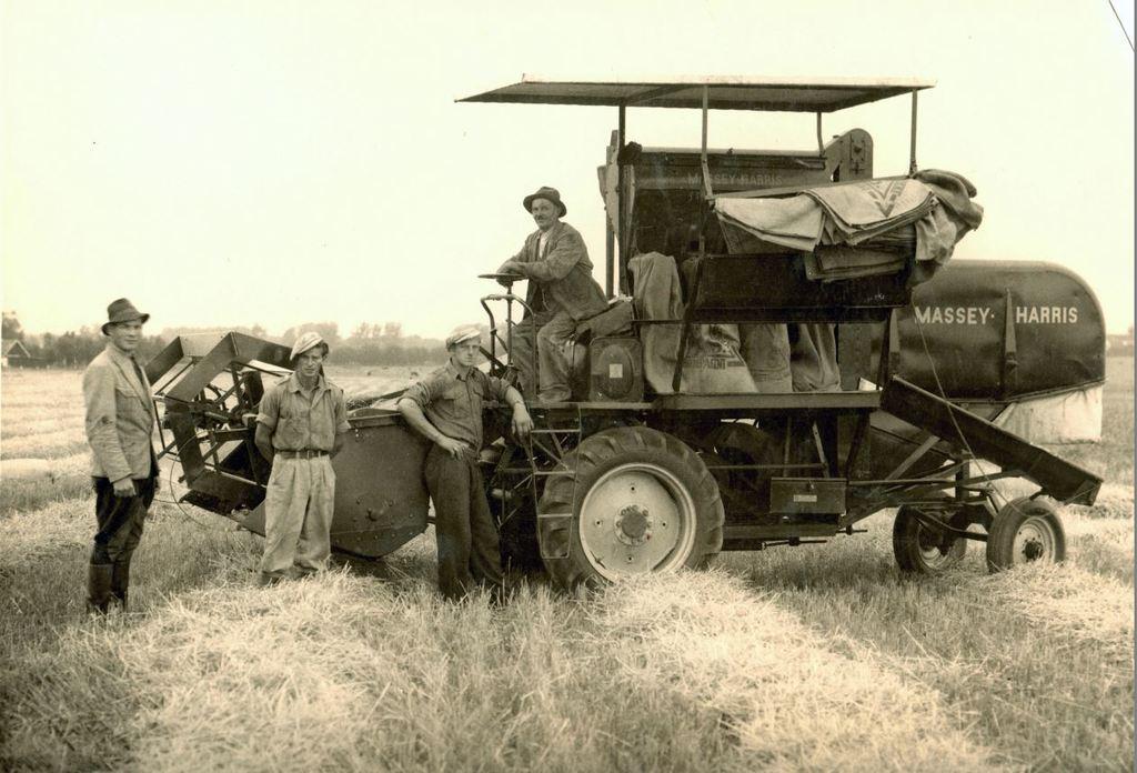 71.10 Ukendt landbrug