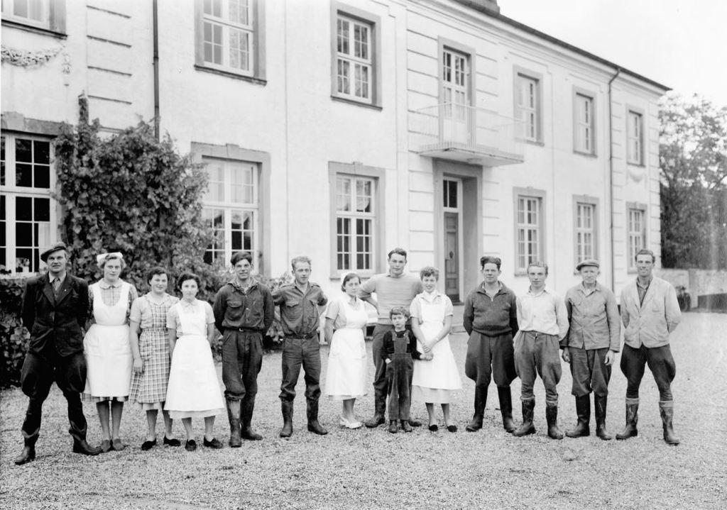 71.54 Ødemark gods, 4190 Munke Bjergby