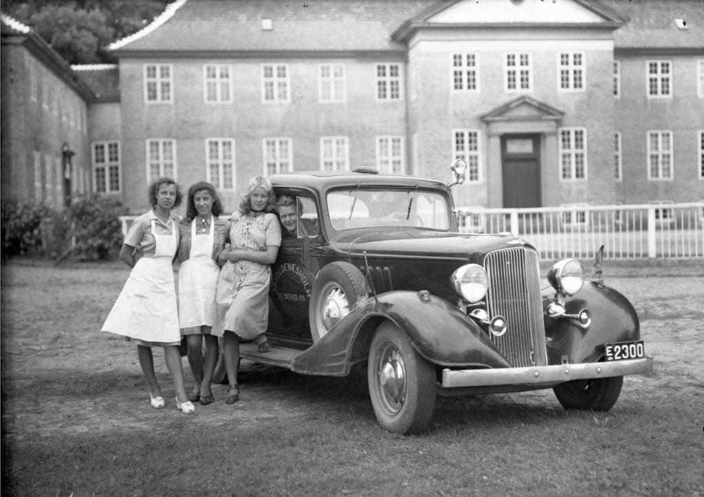 21.8  Landbrug- Skjoldenæsholm  4174 Jystrup