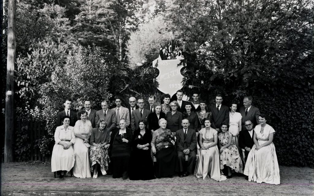 24.16   Guldbryllup 1953