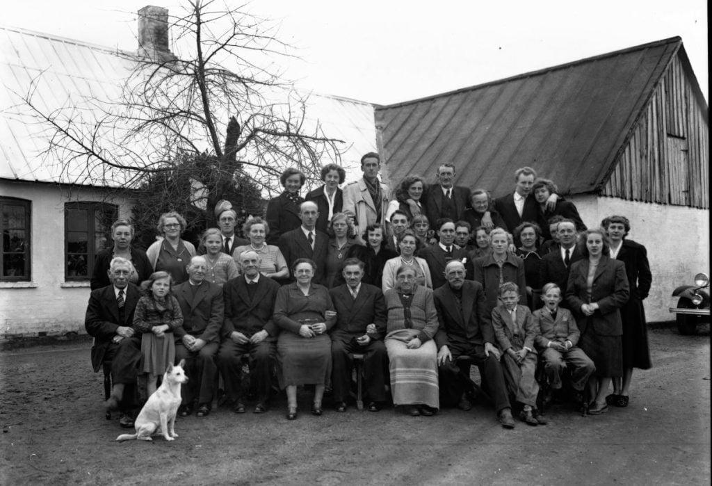 44.11  Guldbryllup 1951