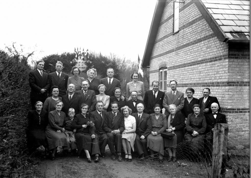 44.12  Sølvbryllup 1951