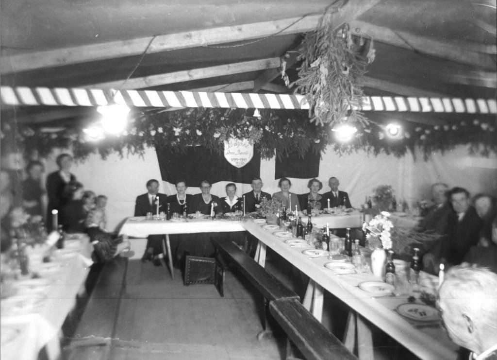 45.1  Guldbryllup 1949