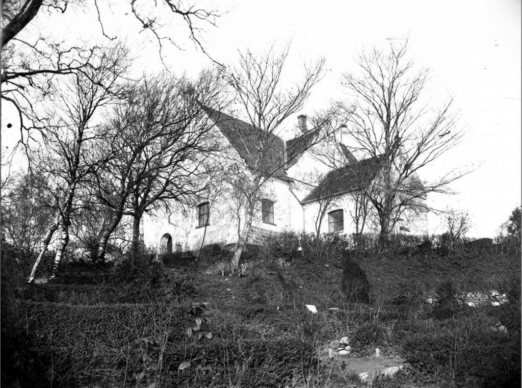 6.11  Pedersborg Kirke, 4180 Sorø