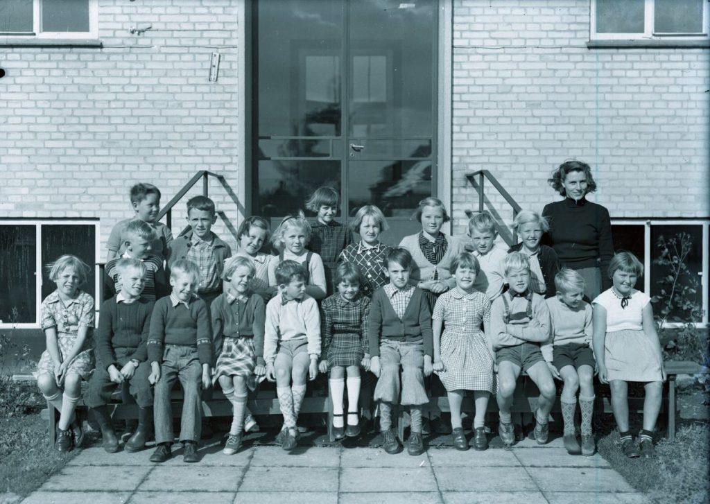 65.6  Borup skole, ukendt årgang